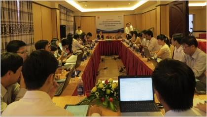 Hội nghị tập huấn và chuyển giao Phần mềm Quản lý tài sản là công trình cấp nước sạch nông thôn tập trung tại Đắk Lắk