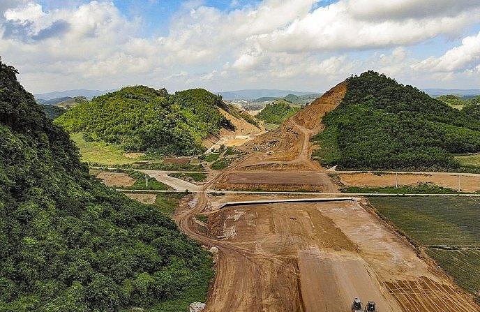 """Ninh Bình: Bàn giao 100% mặt bằng """"sạch"""" phục vụ dự án cao tốc Bắc – Nam"""