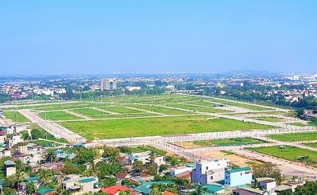 Thanh Hóa: Nhiều đổi mới trong đấu giá, thu tiền cấp quyền sử dụng đất