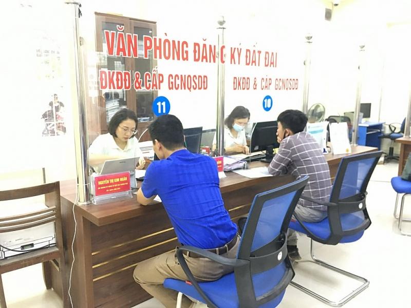 Yên Bái: Chỉ số tiếp cận đất đai của người dân được nâng cao