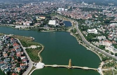 Phú Thọ tìm chủ đầu tư cho 2 dự án hơn 3.000 tỷ đồng
