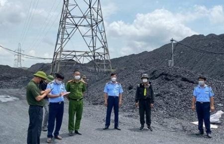 Thái Nguyên: Tiến hành rà soát hoạt động toàn bộ các mỏ khoáng sản