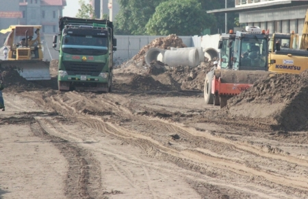 Thái Nguyên: Giải ngân nguồn vốn bảo trì, sửa chữa hạ tầng giao thông chưa đảm bảo tiến độ
