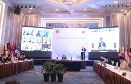 Việt Nam quốc gia sản xuất khoáng sản triển vọng trên thế giới trong ASEAN