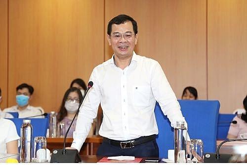 Ông Nguyễn Tân Thịnh được bổ nhiệm làm Cục trưởng Cục Quản lý công sản - Bộ Tài chính