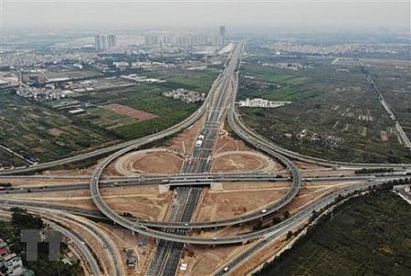 Hà Nội dự kiến hoàn thành 443 dự án đầu tư kết cấu hạ tầng giao thông giai đoạn 2021-2025
